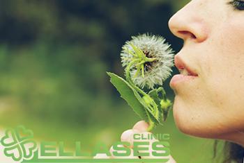 Аллергический дерматит. Причины Симптомы Диагностика Лечение.