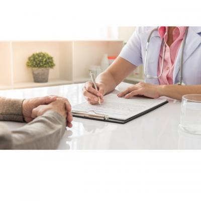 Як проходить і з чого починається консультація дерматолога
