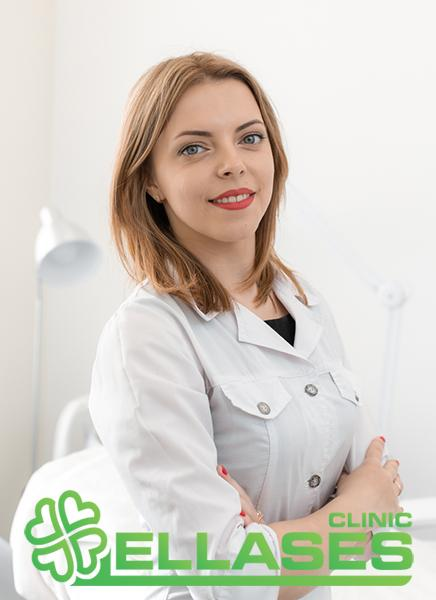 Догонова Лина Станиславовна