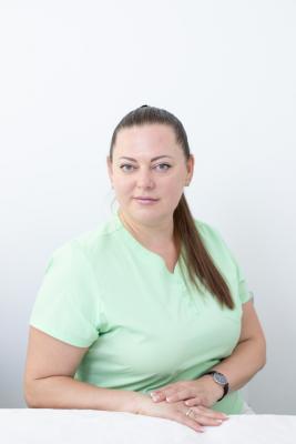 Литвин Мар'яна Станіславівна