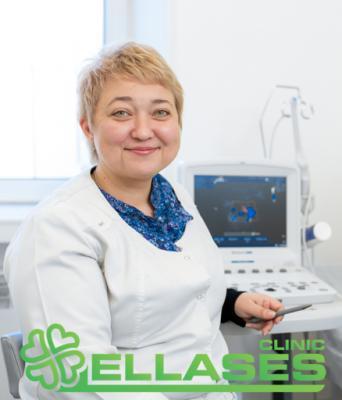 Зуева Оксана Александровна